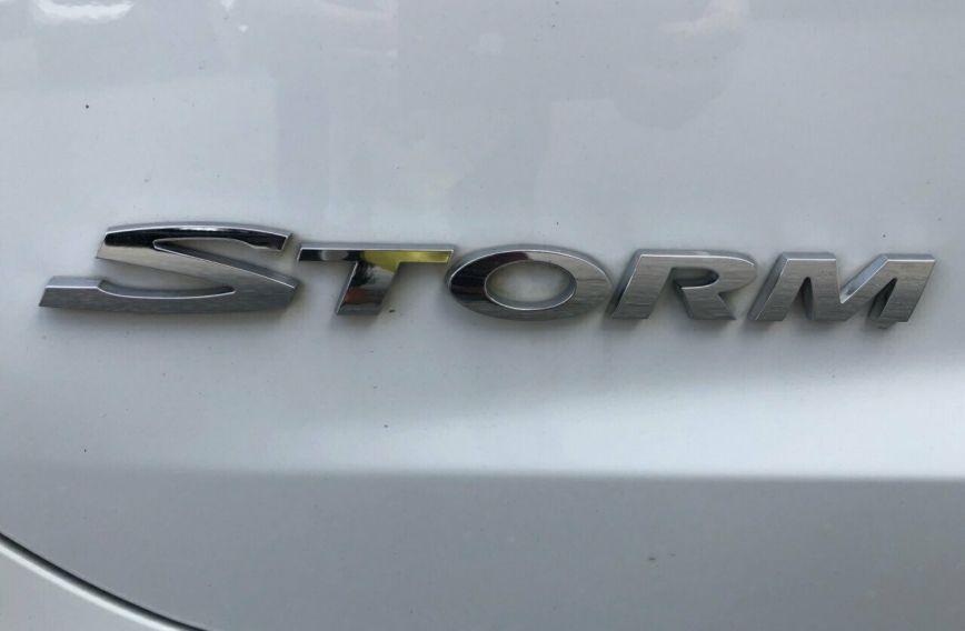 2015 HOLDEN COMMODORE SV6 Storm VF  SEDAN
