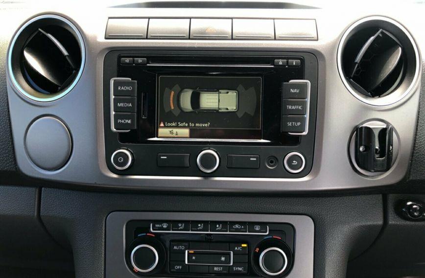 2015 VOLKSWAGEN AMAROK TDI420 Highline 2H Tw.Turbo UTILITY Dual Cab