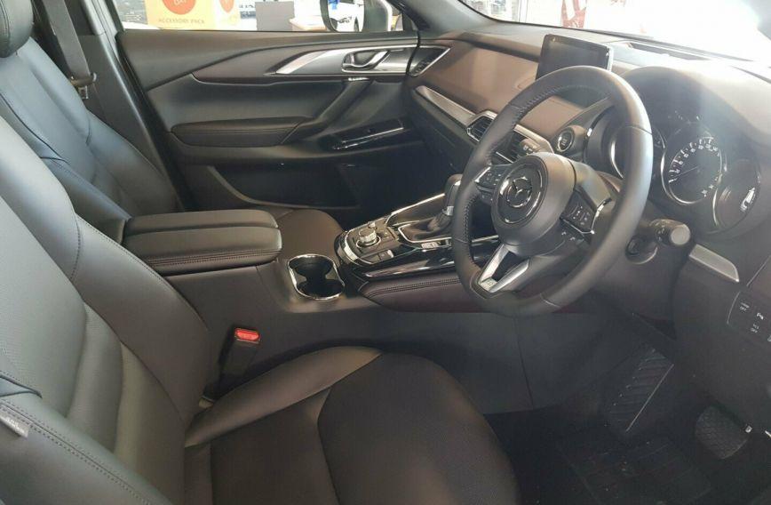 2019 MAZDA CX-9 GT  TC Turbo WAGON