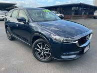 2018 MAZDA CX-5 for sale in Cairns