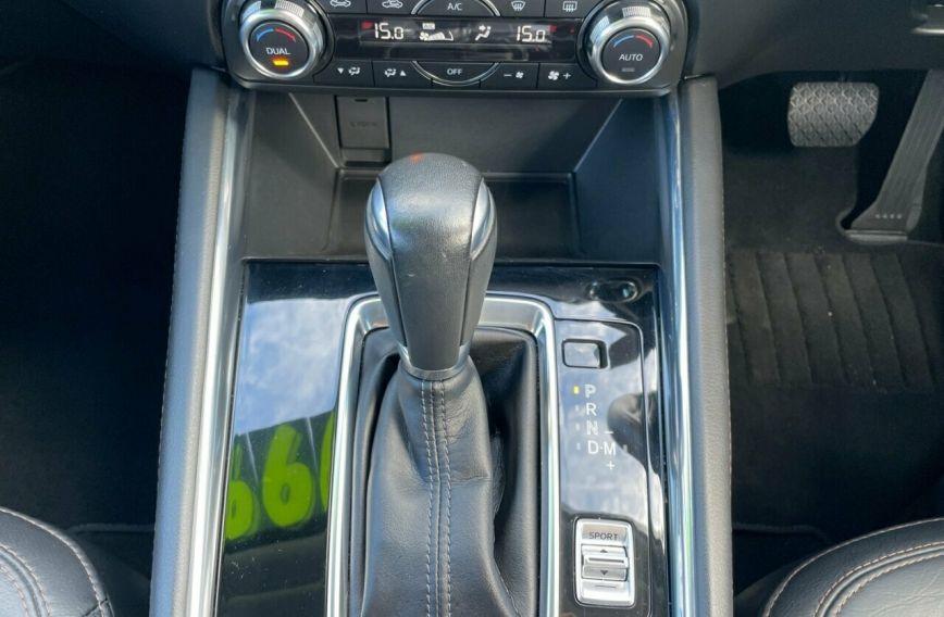 2018 MAZDA CX-5 GT  KF4WLA  Wagon