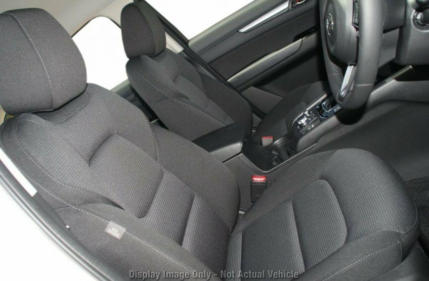 2018 MAZDA CX-5 Maxx Sport KF4W2A Tw.Turbo Wagon