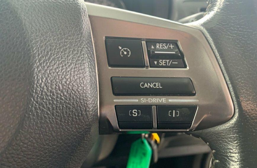 2014 SUBARU FORESTER 2.5i-L  S4  WAGON