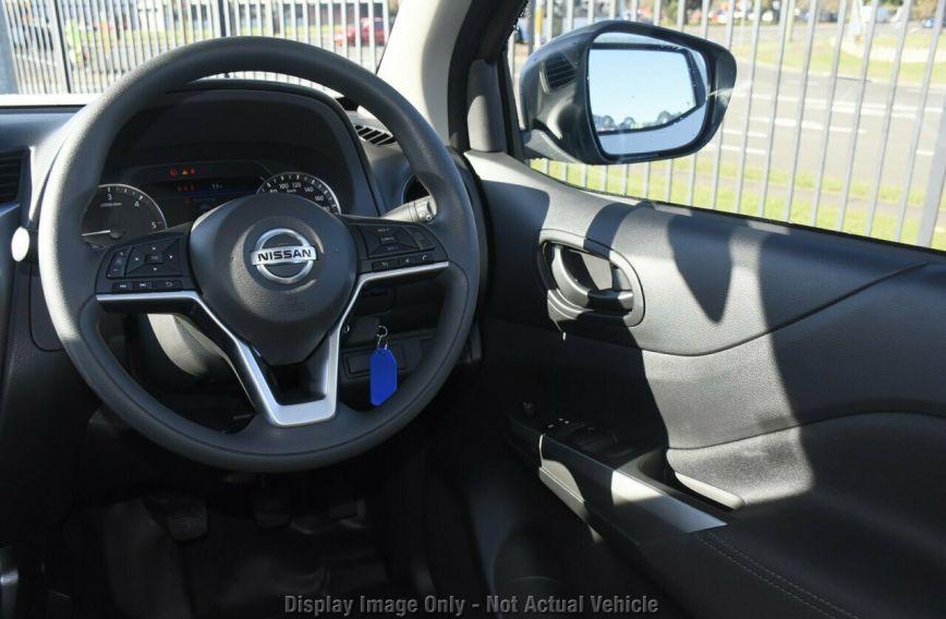 2021 NISSAN NAVARA SL  D23 Tw.Turbo UTILITY Dual Cab