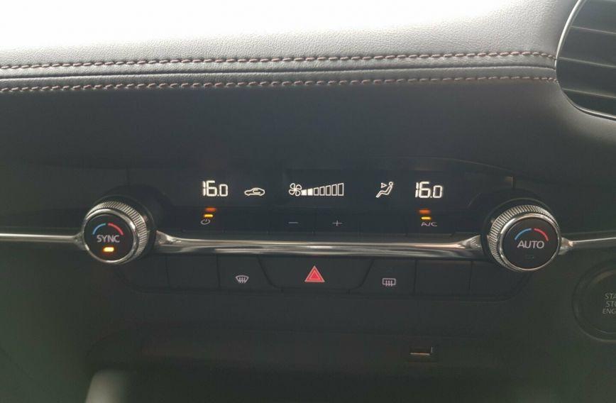 2019 MAZDA 3 G20 Evolve BP2S76  Sedan