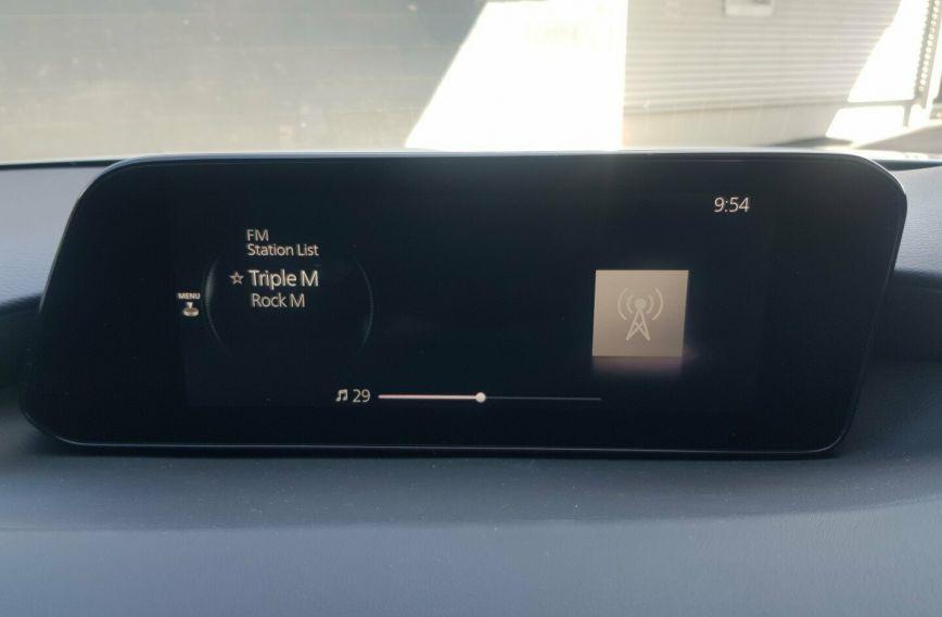 2019 MAZDA 3 G25 Evolve BP2HL6  Hatchback