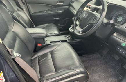 2013 HONDA CR-V VTi-L  RM  Wagon