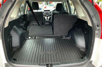 2013 HONDA CR-V VTi  RM  Wagon
