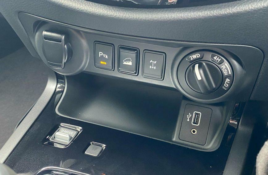 2021 NISSAN NAVARA PRO-4X  D23 Tw.Turbo Dual Cab Utility
