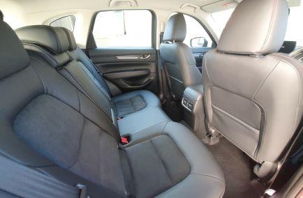 2021 MAZDA CX-5 GT SP KF4WLA  Wagon
