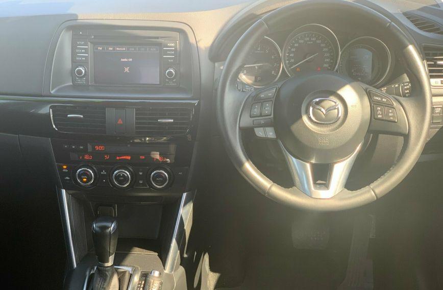 2014 MAZDA CX-5 Maxx Sport KE1071  WAGON