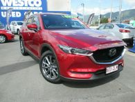 2019 MAZDA CX-5 for sale in Cairns