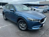 2017 MAZDA CX-5 for sale in Cairns