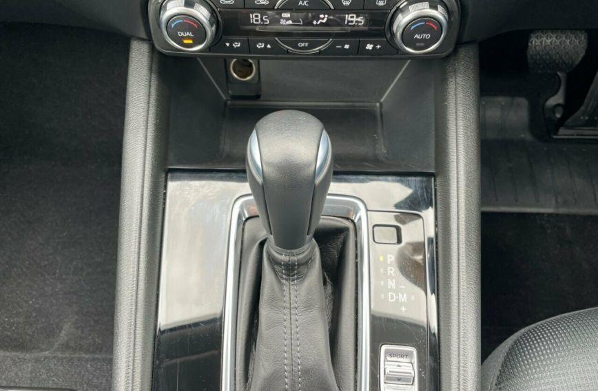 2017 MAZDA CX-5 Maxx Sport KE1072  Wagon