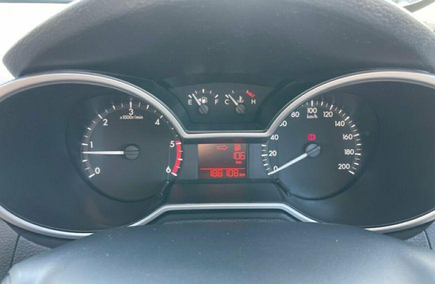 2011 MAZDA BT-50 GT  UP0YF1 Turbo UTILITY Dual Cab