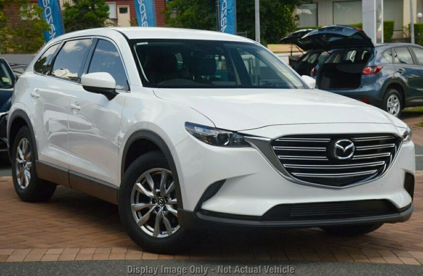 2019 MAZDA CX-9 GT  TC Turbo WAGON