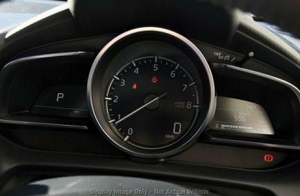 2021 MAZDA 2 G15 Evolve DJ2HAA  Hatchback