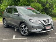 2021 NISSAN X-TRAIL for sale in Cairns