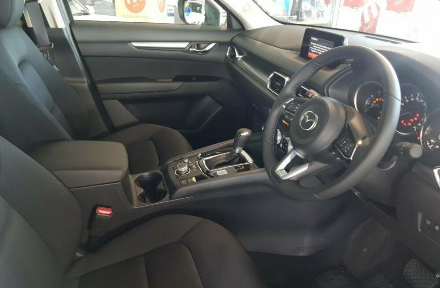 2019 MAZDA CX-5 Maxx  KF4WLA  Wagon