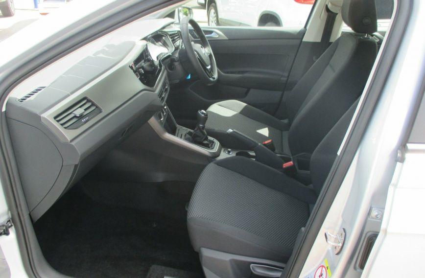 2020 VOLKSWAGEN POLO 70TSI Trendline AW Turbo Hatchback