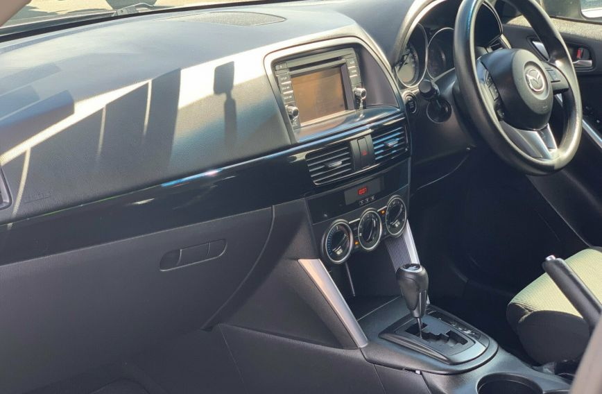 2013 MAZDA CX-5 Maxx  KE1031  WAGON