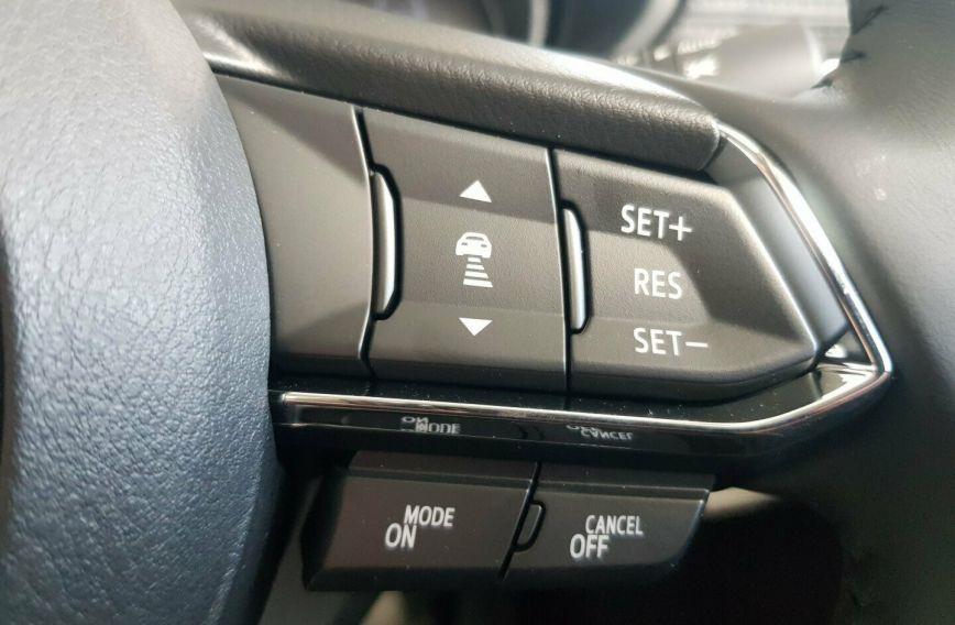 2019 MAZDA CX-5 Maxx Sport KF4WLA  WAGON