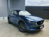 2020 MAZDA CX-5 for sale in Cairns