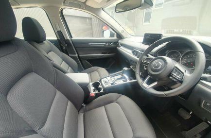 2020 MAZDA CX-5 Maxx Sport KF2W7A  Wagon
