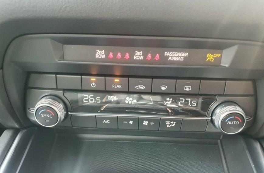 2021 MAZDA CX-8 Sport  KG2WLA  Wagon