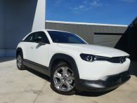 2021 MAZDA MX-30 for sale in Cairns