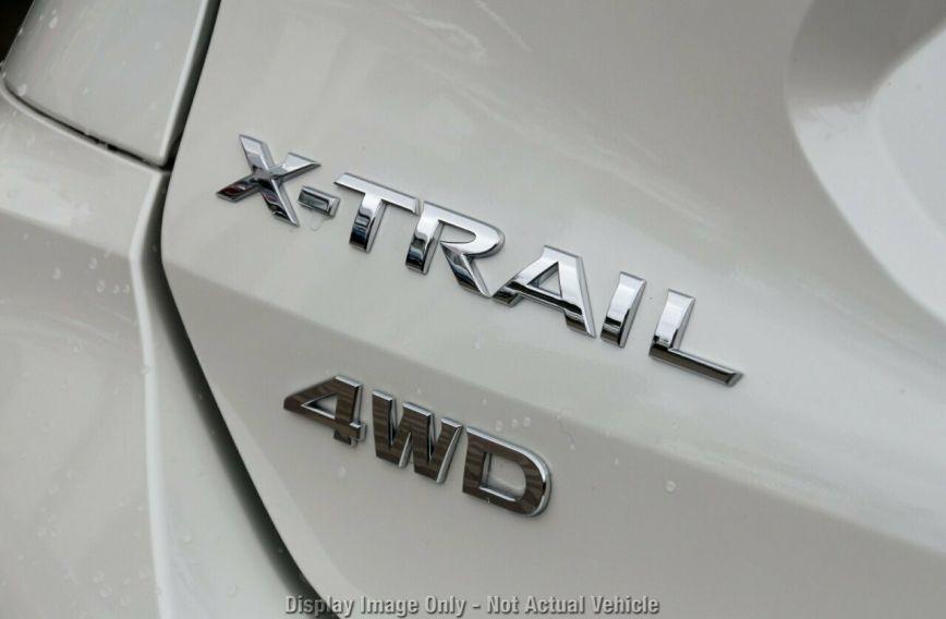 2021 NISSAN X-TRAIL Ti  T32  Wagon