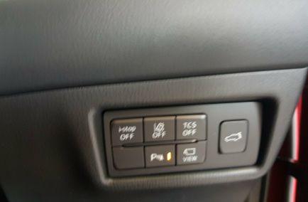 2019 MAZDA CX-5 Akera  KF4WLA Turbo Wagon