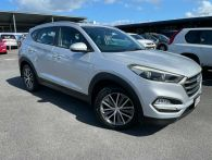 2015 HYUNDAI TUCSON for sale in Cairns