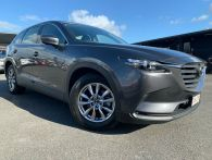 2018 MAZDA CX-9 for sale in Cairns