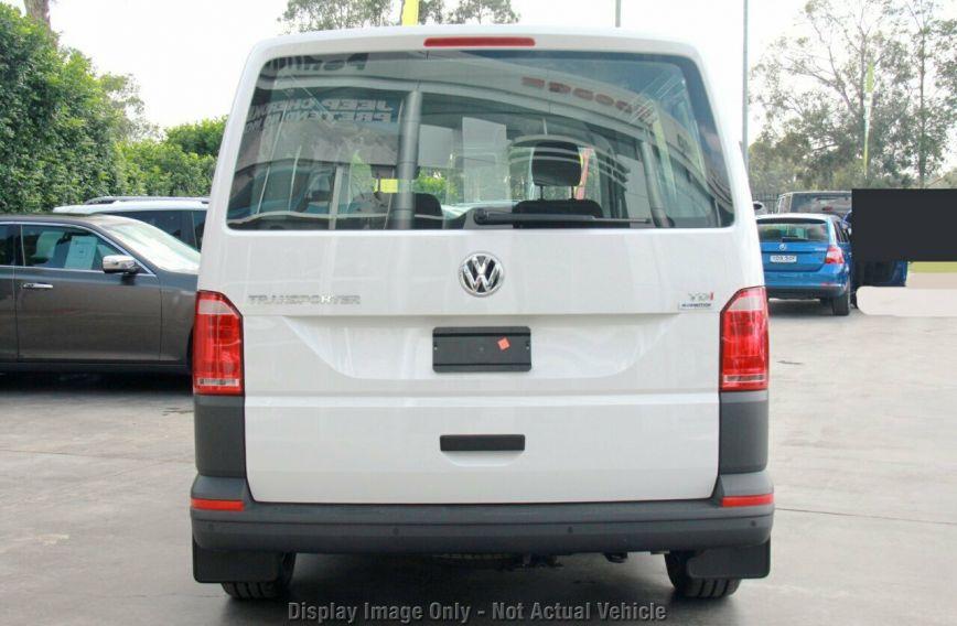 2018 VOLKSWAGEN TRANSPORTER TDI340  T6 Turbo Van