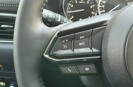 2020 MAZDA CX-5 Maxx Sport KF4WLA  Wagon