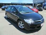 2007 HONDA CIVIC for sale in Cairns