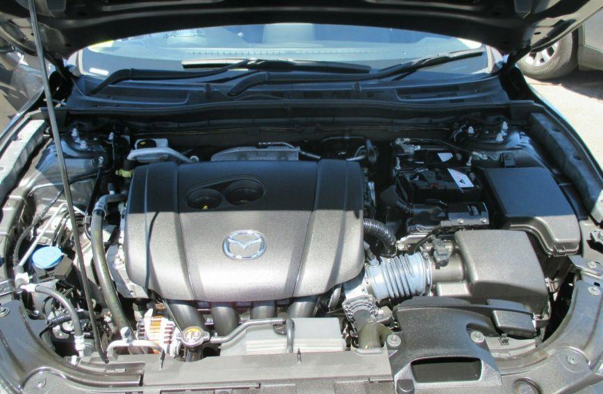 2017 MAZDA 3 SP25 GT BN5438  HATCHBACK