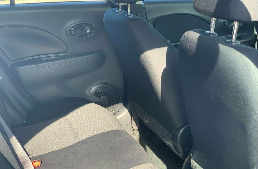 2010 NISSAN MICRA ST-L  K13  Hatchback