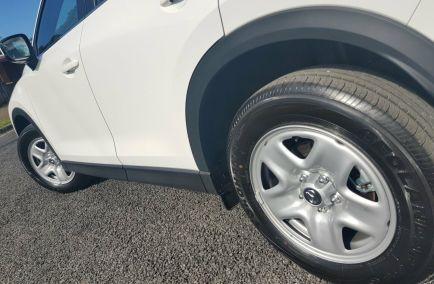 2018 MAZDA CX-5 Maxx  KF2W76  Wagon