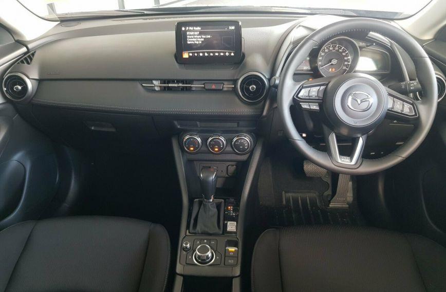 0 MAZDA CX-3 Maxx Sport DK2W7A  Wagon