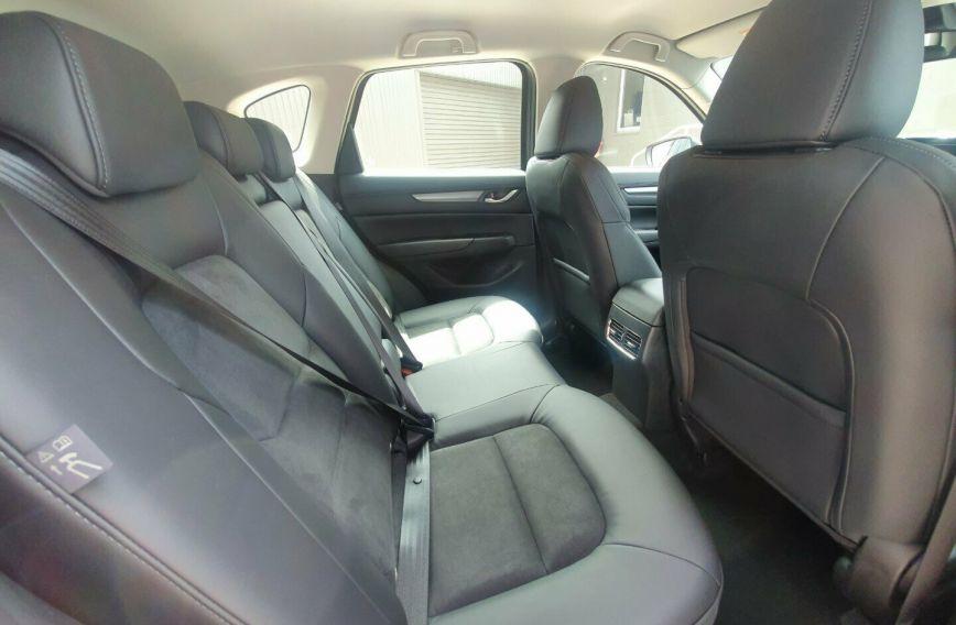 2020 MAZDA CX-5 Touring  KF4W2A Tw.Turbo Wagon