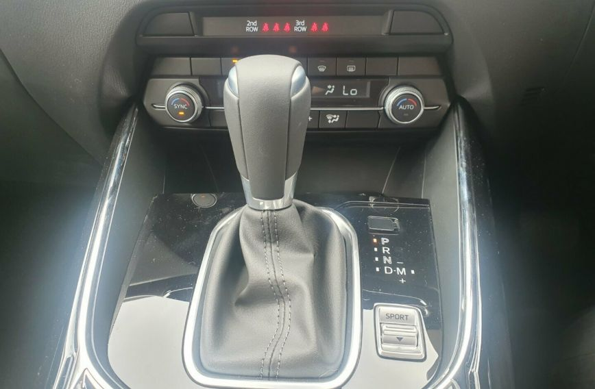 2020 MAZDA CX-9 Sport  TC Turbo Wagon