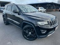 2014 JEEP GRAND CHEROKEE for sale in Cairns