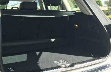 2016 VOLKSWAGEN TOUAREG V6 TDI  7P Turbo Wagon