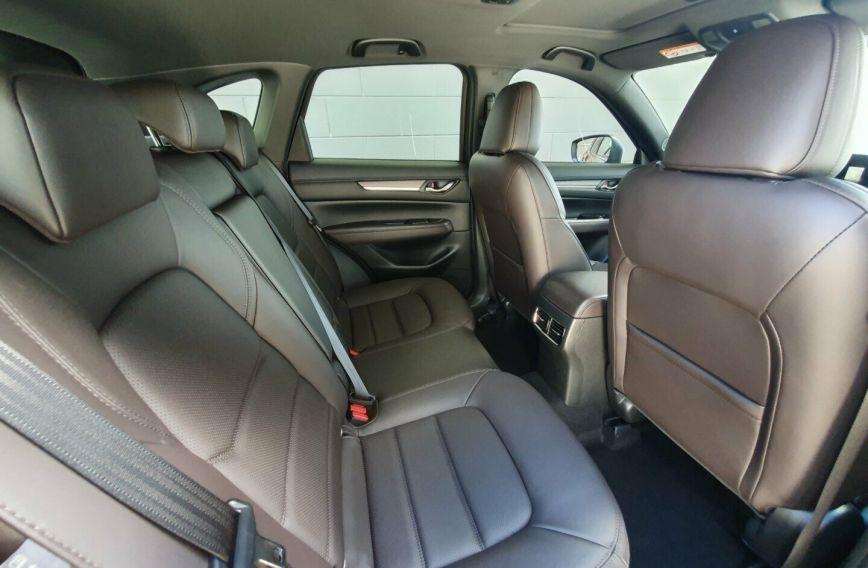 2021 MAZDA CX-5 Akera  KF4WLA Turbo Wagon