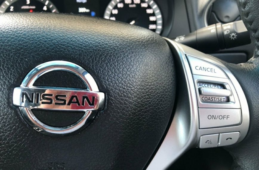 2015 NISSAN NAVARA ST  D23 Tw.Turbo UTILITY Dual Cab