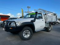 2012 NISSAN PATROL for sale in Cairns