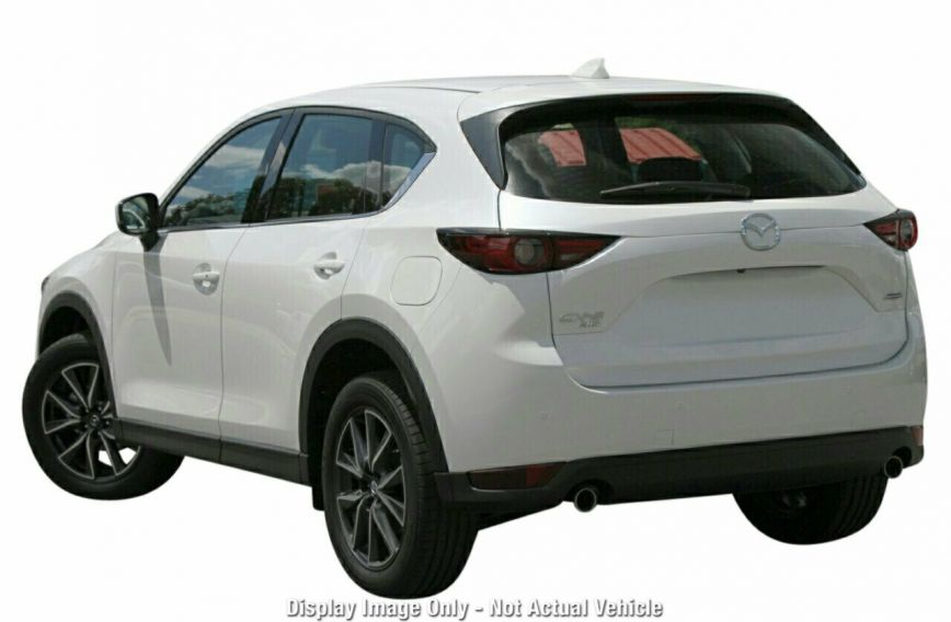 2018 MAZDA CX-5 GT  KF4W2A Tw.Turbo WAGON