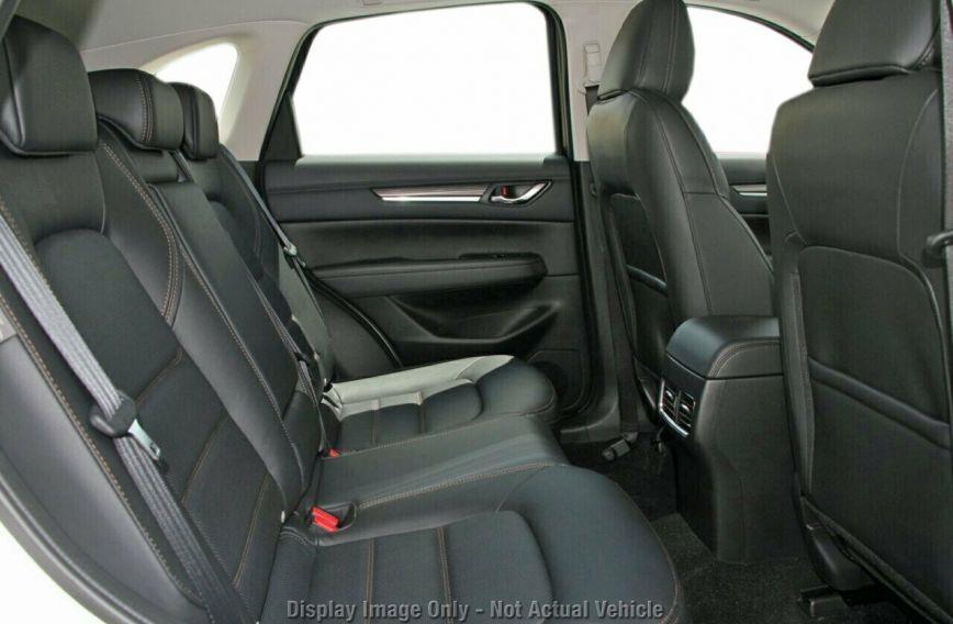 2018 MAZDA CX-5 GT  KF4W2A Tw.Turbo Wagon